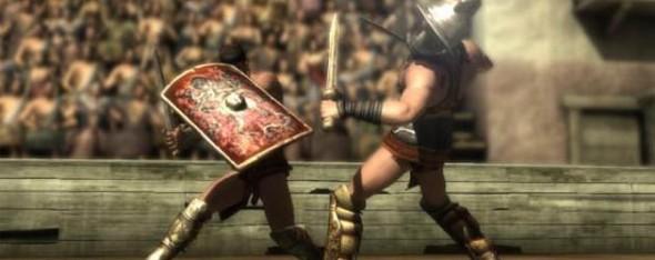Spartacus Legends, videojuego de peleas basado en la serie de televisión está en camino - Spartacus-Legends-590x234