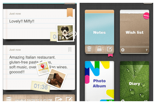 Untitled 2 3 grandes Apps para tomar notas desde tu iPhone o Android