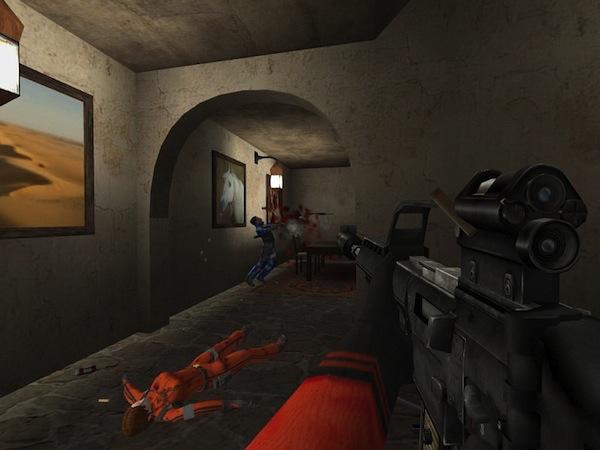 Urban Terror, uno de los más divertidos FPS multiplataforma - Urban-Terror