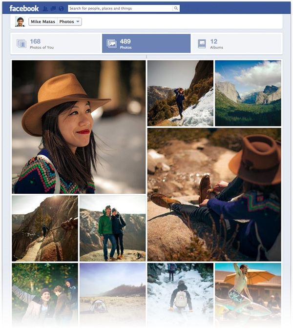 Facebook mejora radicalmente su visor de fotos - Visor-fotos-facebook