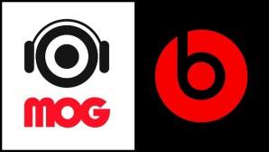 Beats Electronics adquiere el servicio de música en streaming MOG