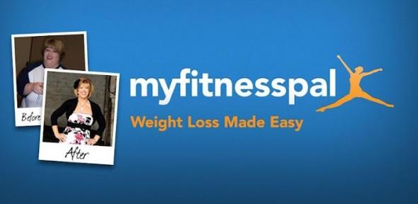 calorie counter myfitnesspal 590x288 Controlar la dieta con tu celular