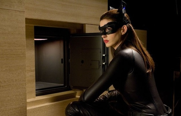 catwoman the dark knight rises Batman: The Dark Knight Rises, la conclusión de una épica trilogía [Reseña]