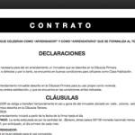 Cómo hacer documentos legales con Acuerdos.co