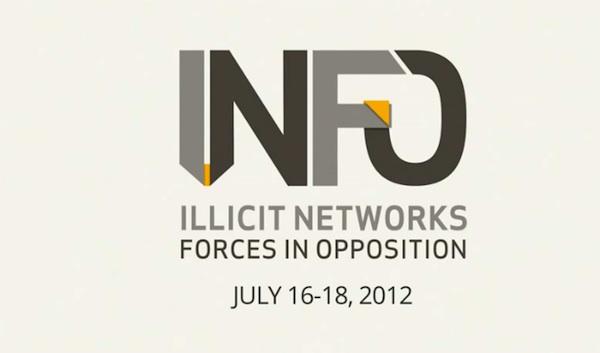google INFO 2012 Google y su ayuda contra el narcotráfico y el crimen organizado en México