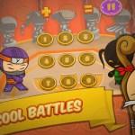 Juegos de Matemáticas para iPad, Math Dojo - ipad-math-dojo