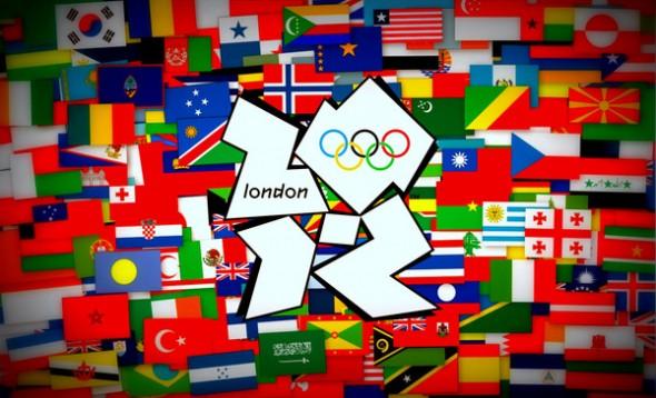 Wallpapers de los Juegos Olímpicos Londres 2012 - juegos-olimpicos-londres-wallpaper-590x358