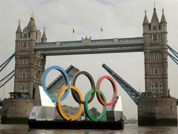 juegos olimpicos wallpaper 590x442 Wallpapers de los Juegos Olímpicos Londres 2012
