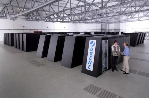 julich 590x390 GPU de NVIDIA serán usadas por científicos en el Forschunszentrum Jülich de Alemania