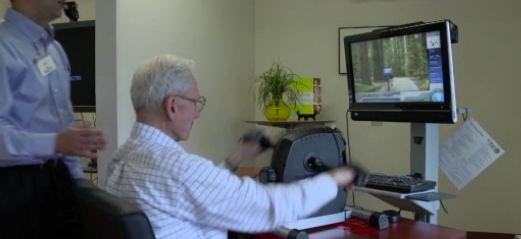 ms adultos mayores La tecnología de Microsoft ayuda a mejorar la calidad de vida en adultos mayores