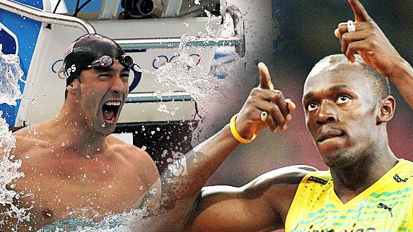 olympic games Primer video de la canción oficial de los Juegos Olímpicos