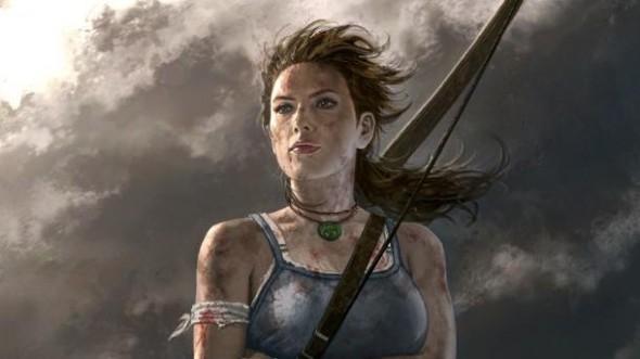 tomb raider 590x331 Se revelan mas detalles de la película de Tomb Raider