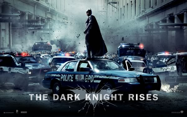 Posters de Batman The Dark Knight Rises - wallpaper-the-dark-knight-rises