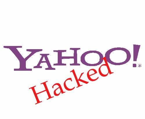 yahoo hacked Yahoo! es hackeado, más de 453 mil cuentas expuestas