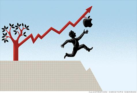 Apple es ahora la empresa más valiosa de la historia - Apple-empresa-mas-valiosa