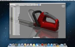 Autodesk Inventor Fusion aparece en la Mac App Store