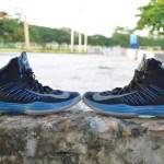 Nike+ Hyperdunk, los zapatos deportivos llenos de tecnología [Reseña] - DSC_0094