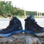 Nike+ Hyperdunk, los zapatos deportivos llenos de tecnología [Reseña] - DSC_0096