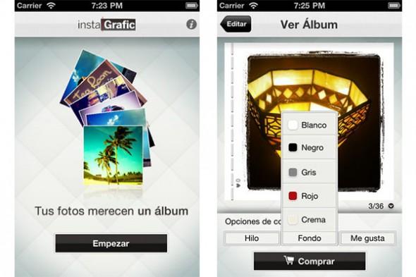 Imprime y guarda tus fotos de Instagram en un álbum con InstaGrafic - Insta-Grafic-590x393