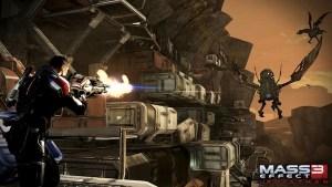 DLC Leviathan de Mass Effect 3 es presentado por EA