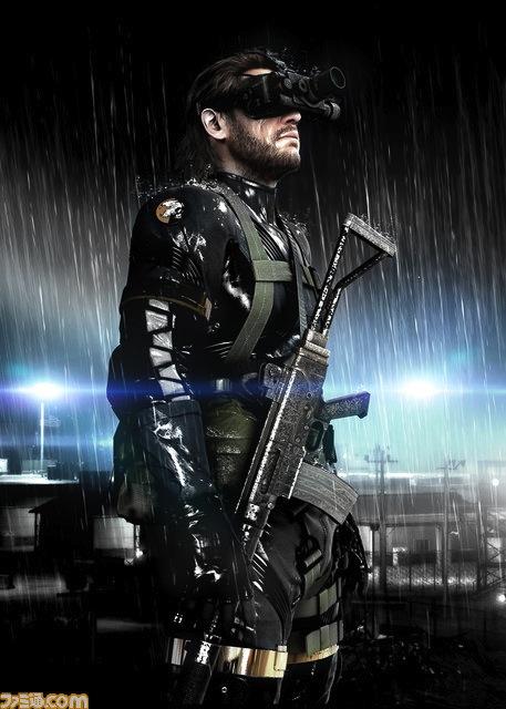 Metal Gear Solid: Ground Zeroes es anunciado por Kojima - Metal-Gear-Solid-Ground-Zeroes