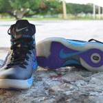 Nike+ Hyperdunk, los zapatos deportivos llenos de tecnología [Reseña] - Nike+-Basketball-1