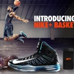 Nike+ Hyperdunk, los zapatos deportivos llenos de tecnología [Reseña] - Nike+-Basketball-LeBron