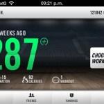 Nike+ Hyperdunk, los zapatos deportivos llenos de tecnología [Reseña] - Nike+-Training-Resultados
