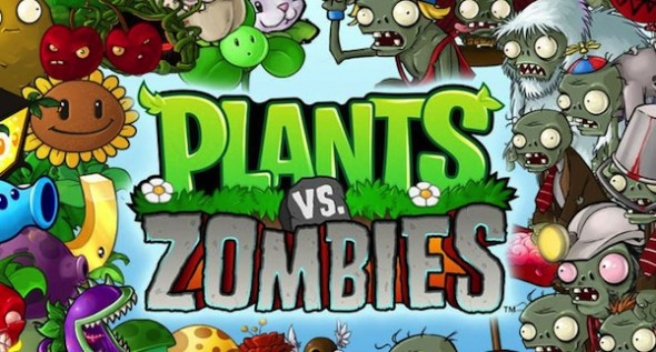 Plants Vs Zombies 2 será lanzado en 2013 - Plants-vs-zombies-2-590x317
