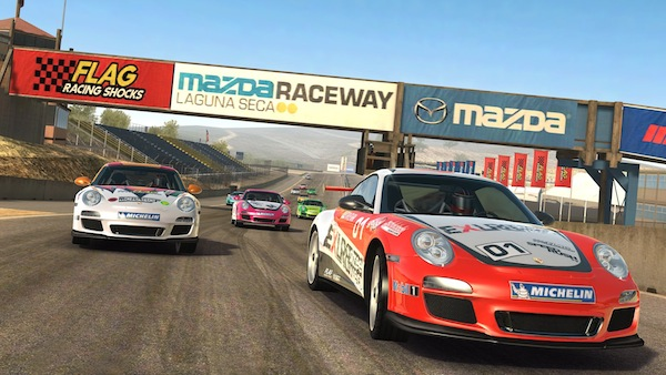 Real Racing 3 es presentado por EA y Firemonkeys - Real-Racing-3