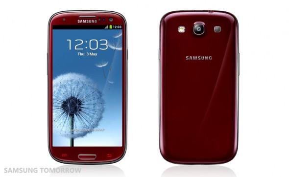Samsung presenta nuevos colores del Galaxy SIII - Samsung-Expands-the-GALAXY-S-III-Range-with_2-590x362