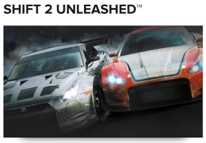 Need for Speed SHIFT 2 Unleashed, siente la adrenalina de las carreras desde tu iPhone