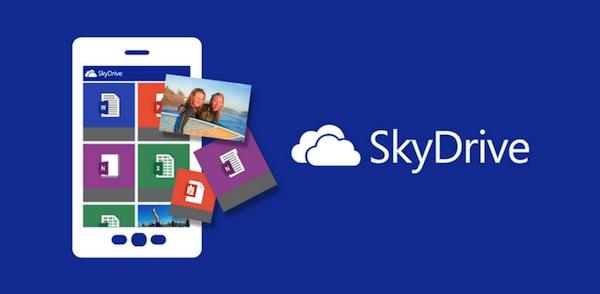 Microsoft lanza Skydrive para Android - SkyDrive-Android