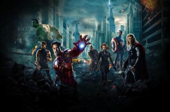 The Avengers 2 ya tiene fecha de estreno confirmada - The-Avengers-2-estreno-590x389