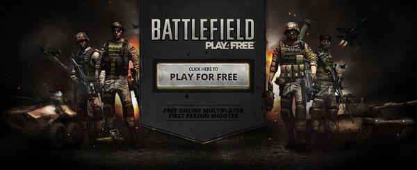 battlefield play4free Battlefield Play4free, un shooter gratuito de parte de Electronic Arts
