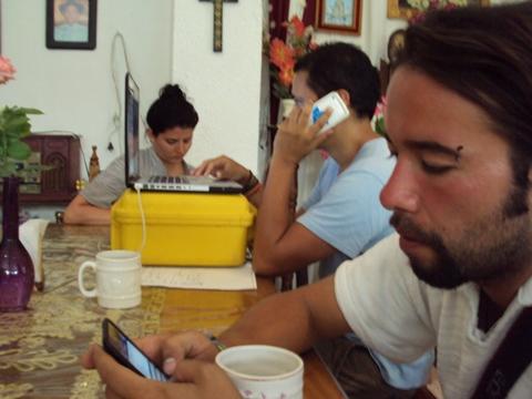 Aplicaciones móviles, oportunidad de diversificación económica en Chiapas - chiapas-moviles