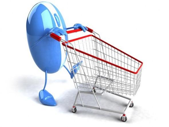 Jóvenes representan un gran futuro para el comercio electrónico - comercio_electronico-590x442