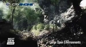 Crytek nos muestra los geniales gráficos de su poderoso motor CryEngine 3