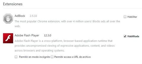 """Cómo eliminar el """"virus"""" Darkcine de Chrome - darkcine-virus"""