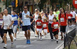 Los Juegos Olímpicos inspiran al 75% de los latinos a practicar deportes