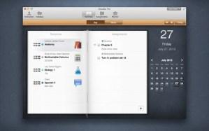 iStudiez Pro para Mac, tu mejor aliado para este regreso a clases