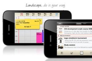 Administra tus horarios de clases con InClass