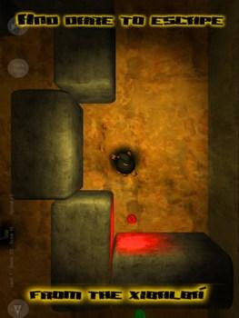 Juego de aventuras maya para iPhone, Escape From Xibalbá - juego-maya-apocalipsis
