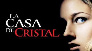 La casa de cristal, película de suspenso para ver este Domingo