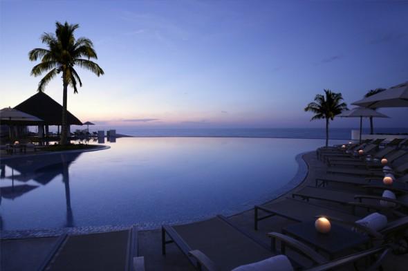 Le Blanc Spa Resort presenta su nueva aplicación móvil - leblanc-spa-resort-590x392