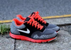 Con el Lunar Safari Nike Sportswear se combina el legado de correr con un diseño de vanguardia
