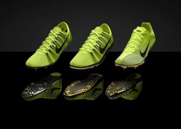 Nike nos presenta Volt Collection con tecnología para los mejores atletas del mundo - nike-zoom-mamba-2-590x421