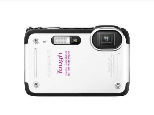olympus tg 620 ihs Olympus TG 620 iHS, cámara TOUGH que combina calidad de imagen y resistencia