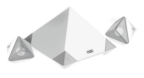 Es presentado el Sistema de Sonido 3D 2.1 de la nueva línea Perfect Choice Design - perect-choice-3-d