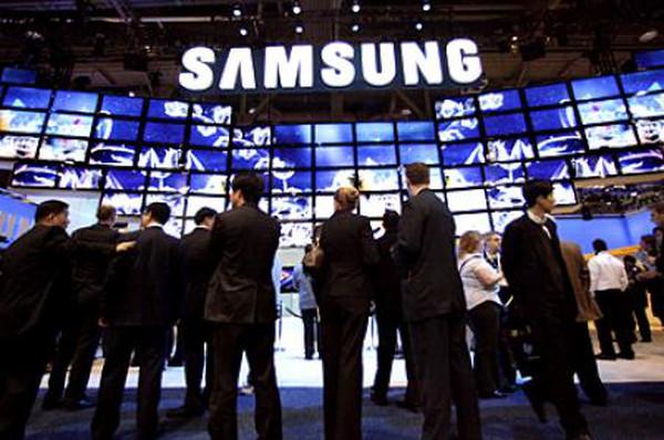 samsung resultados financieros Samsung Electronics anuncia los resultados de las utilidades del segundo trimestre de 2012